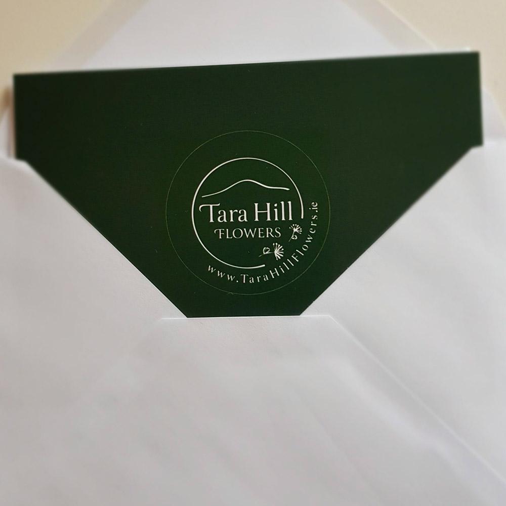 Tara Hill Flowers Gift Card