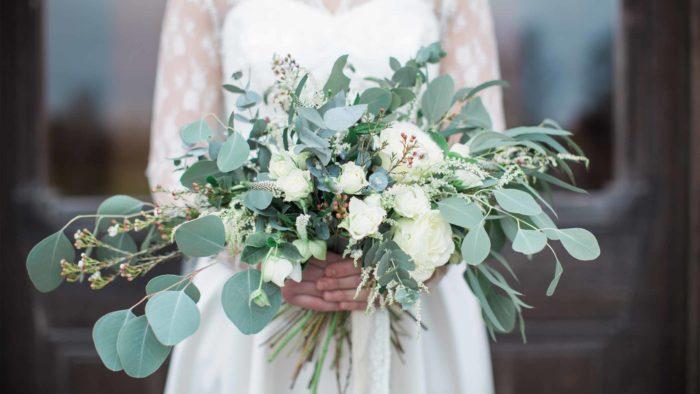 tara hill wedding flowers gorey